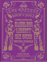 [USED]HJ/the GazettE/Standing Live Tour 2006: Nameless Liberty Six Guns・・・ Tour Final-初回盤