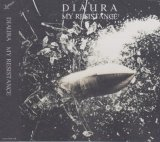 [USED]DIAURA/MY RESISTANCE(Type B/CD+写真集)