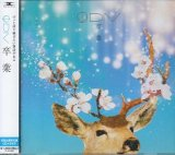 [USED]DIV/卒業(初回限定盤/CD+DVD)