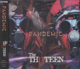 [USED]HJ/The TH13TEEN/PANDEMIC(通常盤)