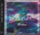 [USED]i.Rias/DRiVE(TYPE-A/CD+DVD)