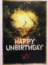 [USED]D/(パンフ)HAPPY UNBIRTHDAY