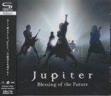 [USED]Jupiter/Blessing of the Future(通常盤)