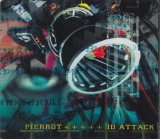 [USED]PIERROT/ID ATTACK