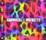 【10%OFF】[USED]yo/LM.C/GIMMICAL☆IMPACT!!(初回限定盤/CD+DVD)(帯なし)