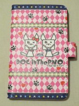 [USED]DOG in The PWO/iPhone5ケース
