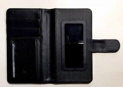 画像2: [USED]SJ/the GazettE/BLACK MORAL iPhone ケース(全機種対応)