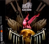 【10%OFF】[USED]A&D/BLACK HEAVEN(通常盤)