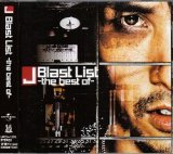 [USED]J/Blast List-the best of-(CD)