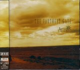 [USED]AUBE/THE FARTHEST GATE(通常盤)