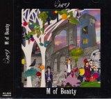 [USED]メガマソ/M of Beauty(初回限定盤/CD+DVD/トレカ付)