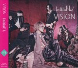 [USED]Initial'L/VISION(通常盤)