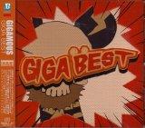 [USED]GIGAMOUS(ギガマウス)/GIGA BEST(通常盤TYPE-B)