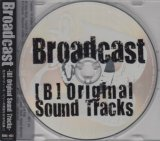 [USED]花少年バディーズ/ビリー/Broadcast -[B] Original Sound Tracks-