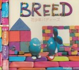 [USED]花少年バディーズ/Breed(通常盤)