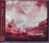 [USED]BIOSPHIA/SACRED(A type/CD+DVD/トレカ付)