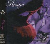 [USED]-OZ-/Rouge(初回限定盤/CD+DVD)