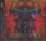 【10%OFF】[USED]OSJ/VRZEL/ENCOUNTER OF THE CIRCUS