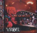 [USED]VRZEL(ヴァーゼル)/MIND MONSTER(全国流通版/CD+DVD)