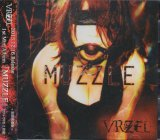 [USED]VRZEL/MUZZLE(全国流通版/CD+DVD)