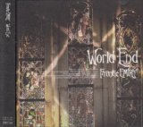 【10%OFF】[USED]Frantic EMIRY/World End