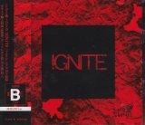 [USED]Royz/IGNITE(初回限定盤BType/CD+DVD/トレカ2枚付)