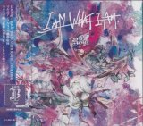 [USED]Royz/I AM WHAT I AM(初回限定盤B/CD+DVD/トレカ2枚付)