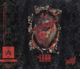 [USED]Royz/LEON(初回限定盤Atype/CD+DVD/トレカ2枚付)