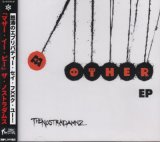 [USED]THE NOSTRADAMNZ/MOTHER EP