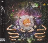 [USED]ユナイト/UNiVERSE(初回限定盤/CD+DVD)