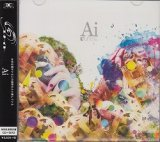 【10%OFF】[USED]ユナイト/Ai(初回限定盤/CD+DVD)