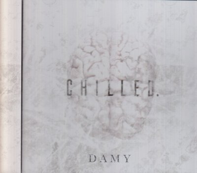 画像1: [USED]DAMY/chilled.(B-TYPE)