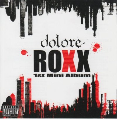 画像1: [USED]dolore/ROXX