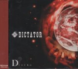 【10%OFF】[USED]DIAURA/DICTATOR(A TYPE/CD+DVD/赤帯)