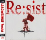 [USED]i.D.A/Re:sist(A TYPE/CD+DVD/トレカ付)