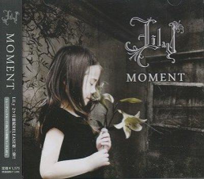 画像1: [USED]Lil.y/MOMENT(トレカ付)