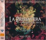 [USED]ギルド/SPRING EP 2011-LA PRIMAVERA-(初回限定盤A/CD+DVD)