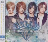 [USED]ギルド/The Ultimate Best Vol.2-Love Collection-