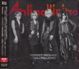 [USED]Anli Pollicino/Perfect Package of Anli Pollicino(通常盤)