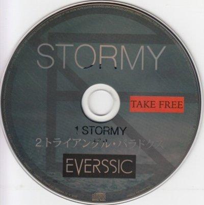 画像2: [USED]EVERSSIC/STORMY