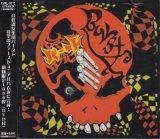 [USED]バースト/BURST(初回限定盤/CD+DVD)