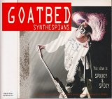[USED]GOATBED/SYNTHESPIANS(CD+DVD)