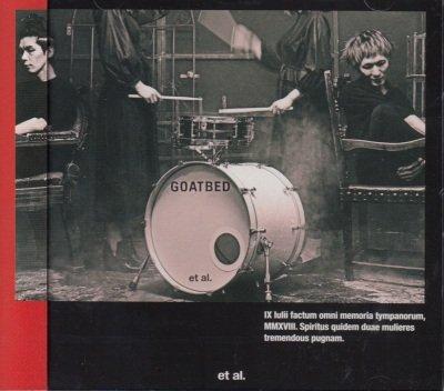 画像1: [USED]GOATBED/et al. ver.D(CD+DVD)