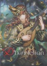 [USED]os/D/Dandelion(カード付)