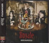 [USED]GOTCHAROCKA/Royale(限定盤/CD+DVD/トレカ付)