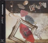 [USED]GOTCHAROCKA/Rainfall(通常盤/トレカ付)