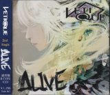 [USED]VETIQUE/ALIVE(通常盤/B-TYPE)