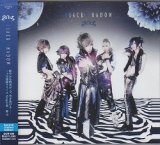 [USED]Blitz/BLACK SHADOW(限定盤/CD+DVD/トレカ付)