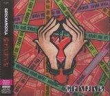 [USED]GOTCHAROCKA/Crisis(限定盤Type-A/CD+DVD/トレカ有)