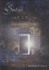 [USED]Synk;yet-シンクイェット-/dimension of vision 3(DVD)